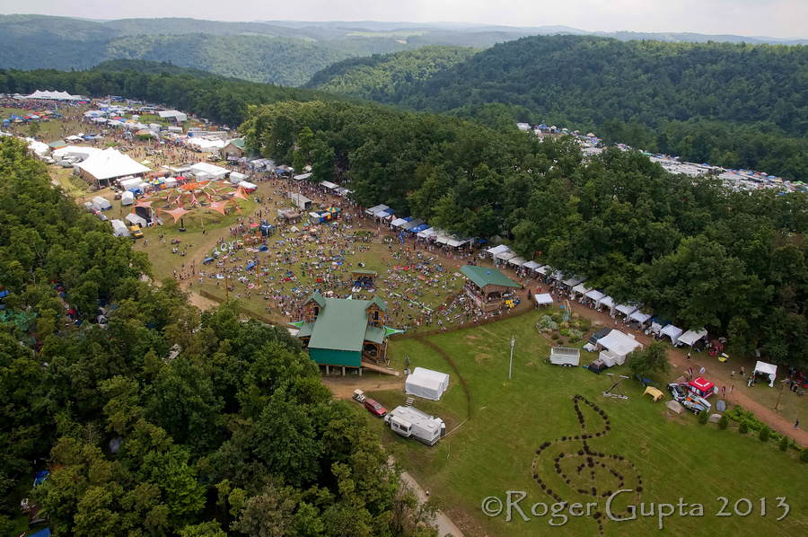 FloydFest 12, July 25-28, Floyd, VA, Review and Photos