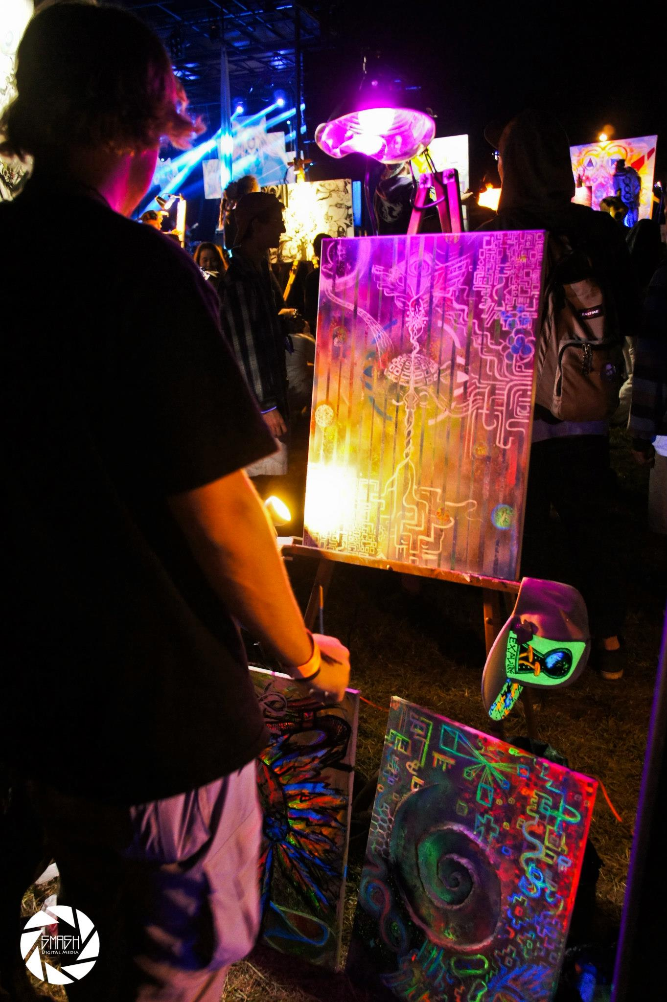 Artist Spotlight: Bryan Bailey