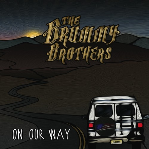 """Album Review The Brummy Brothers """"On Our Way"""""""