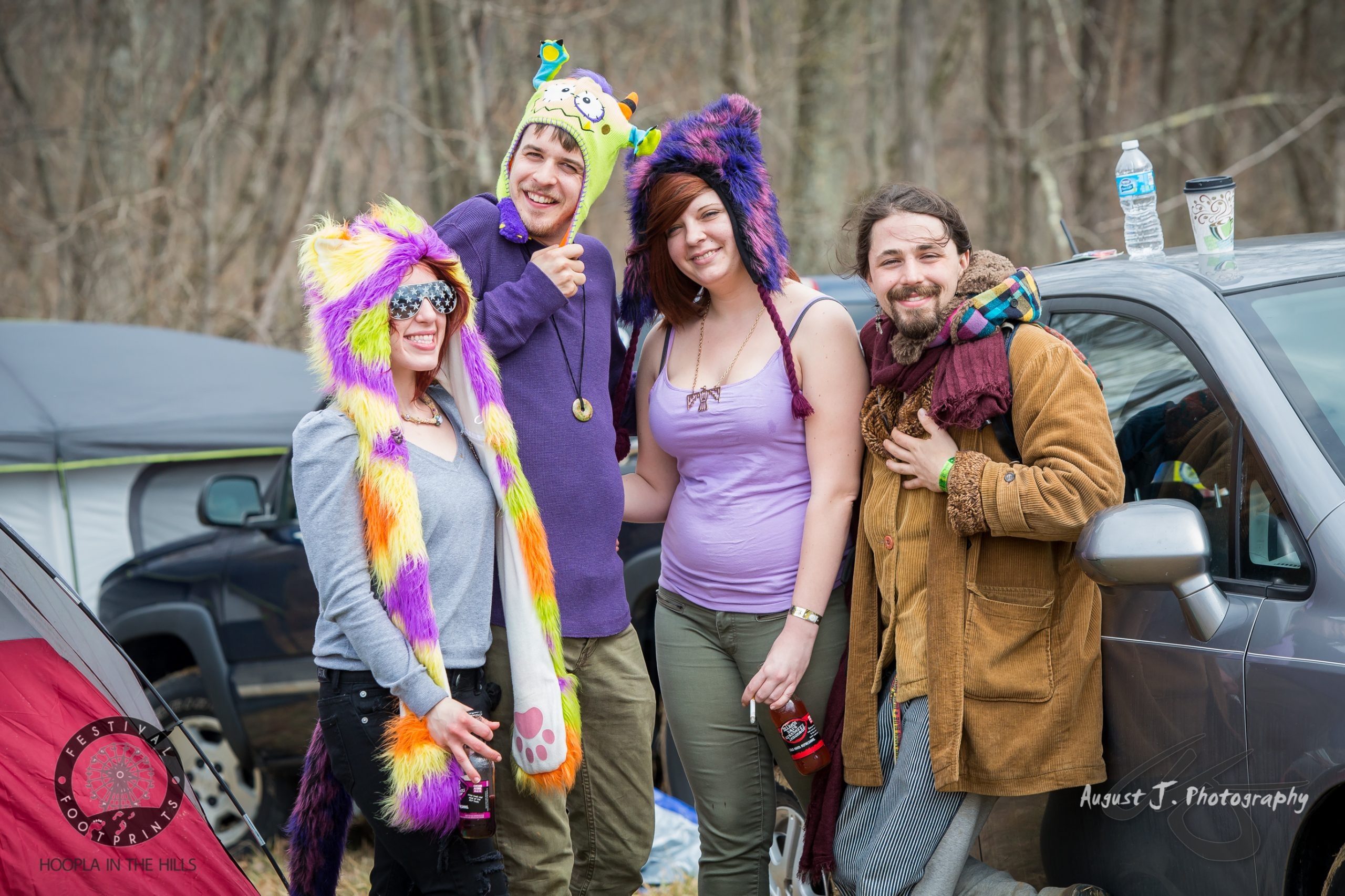 Hoopla in the Hills Music Festival Review & Photo Gallery