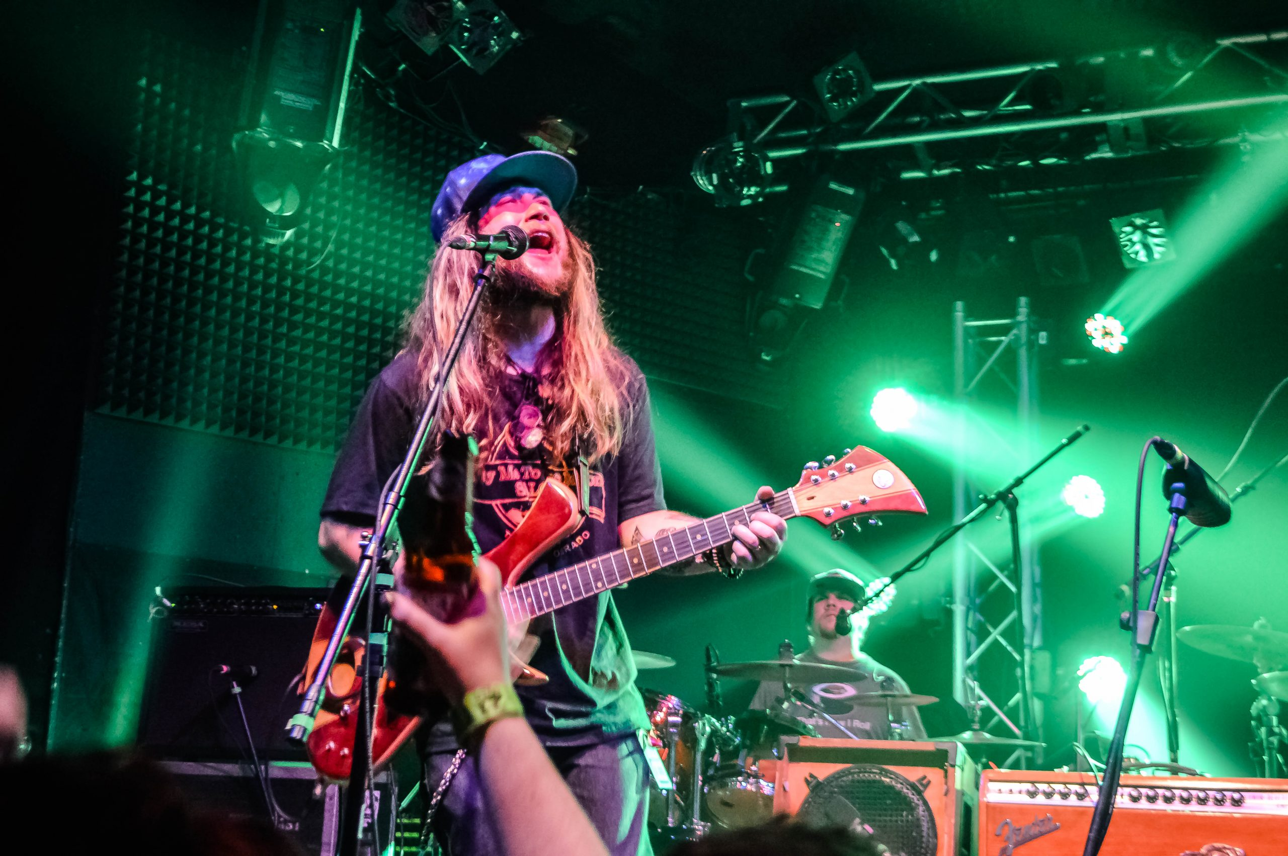 Twiddle and Kung FU @ Rex Theater, Pittsburgh PA: Show Review and Gallery