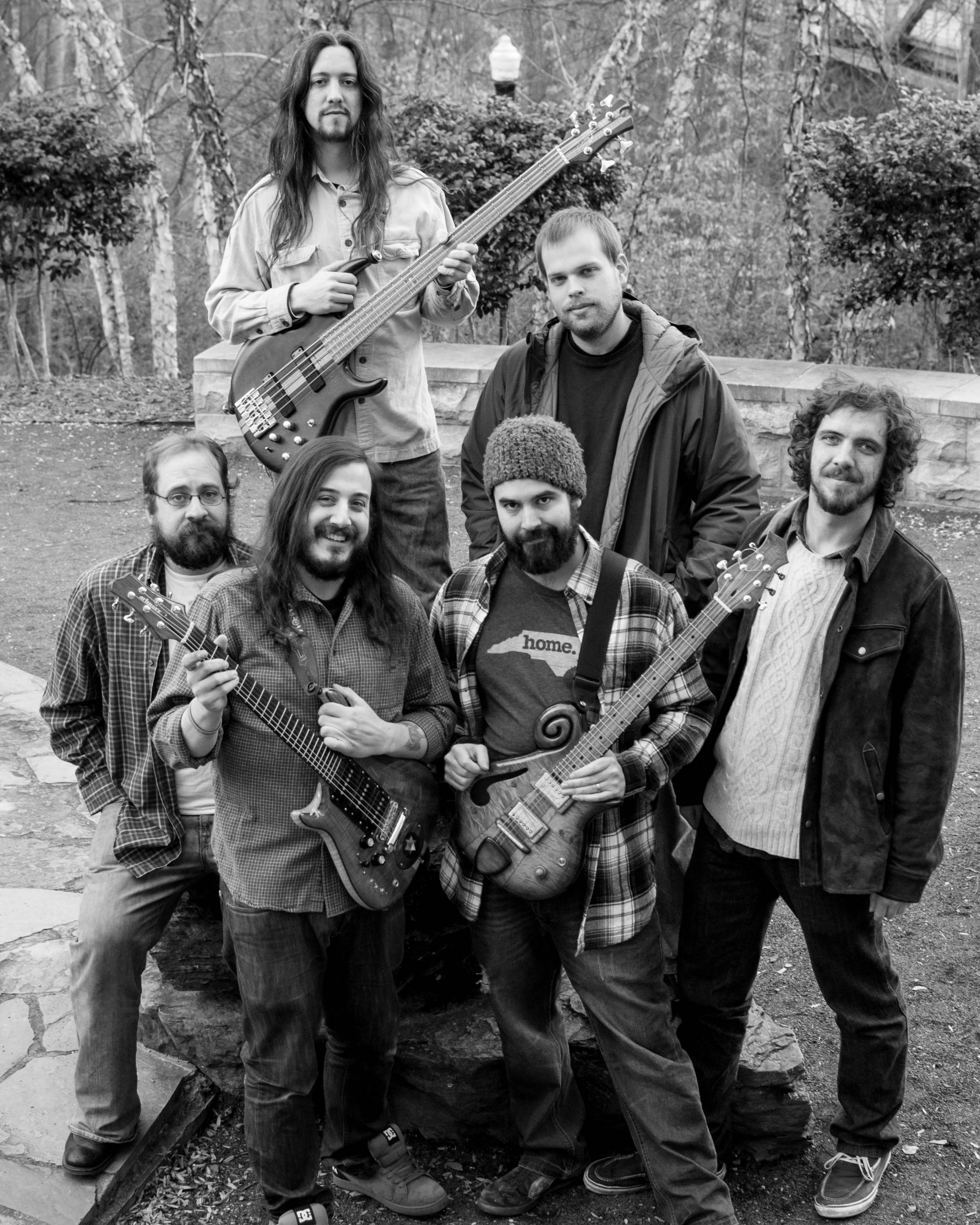 Jam Machines: An Evening with The Mantras and Baltimore's ELM at Gypsy Sally's 5/23/15