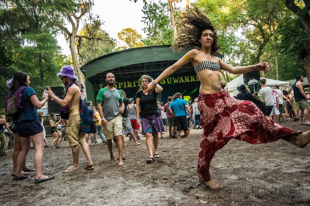 Purple Hatter's Ball 2015: Festival Review