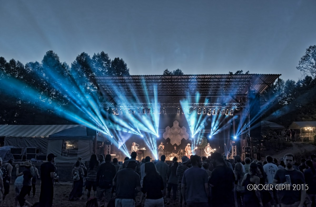 Mountain Music Festival 2015: Review and Photos