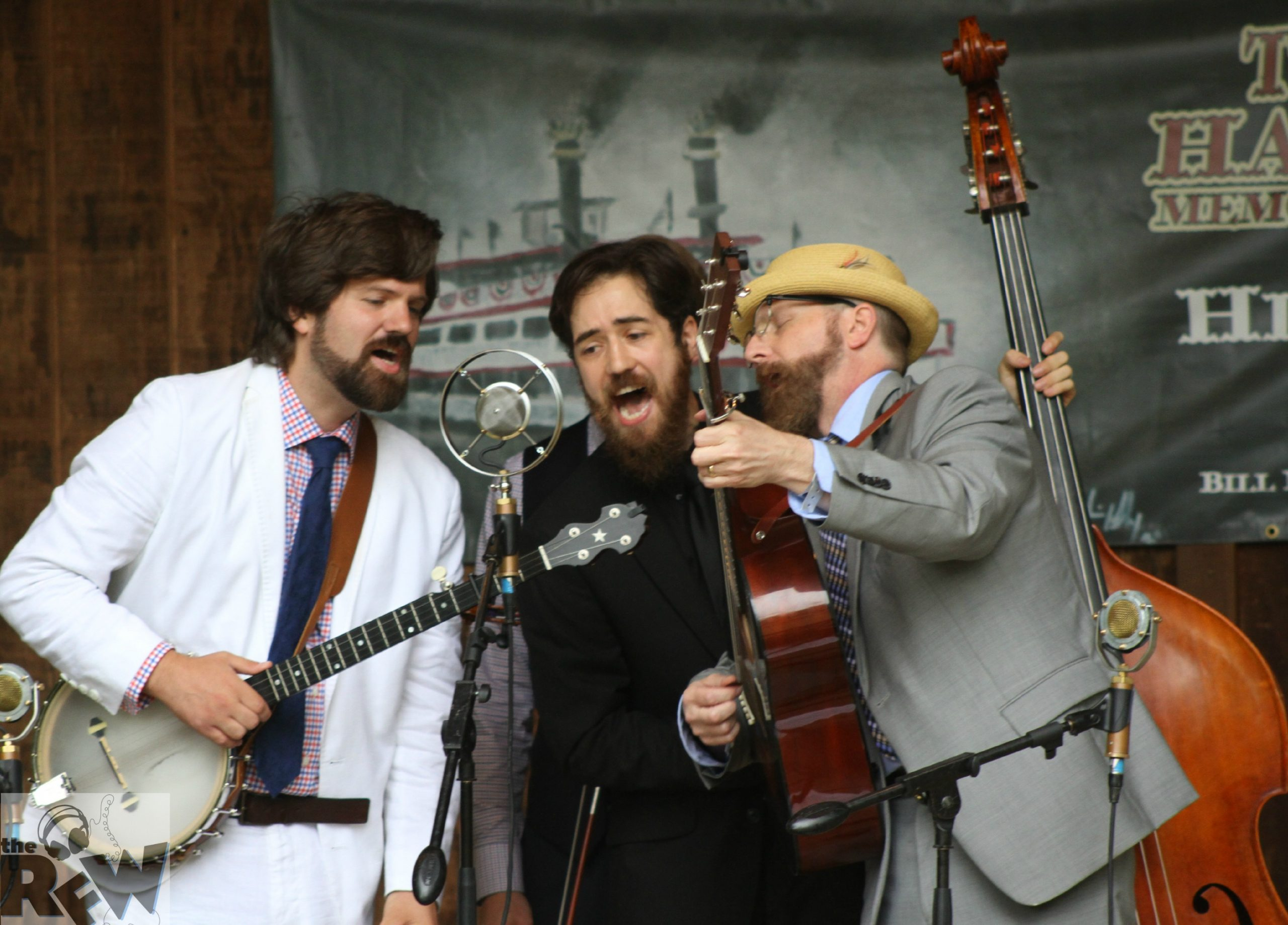 The John Hartford Memorial Festival Review