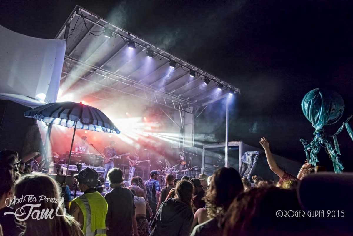 The Mad Tea Party Jam 4 Review June 18-21, 2015