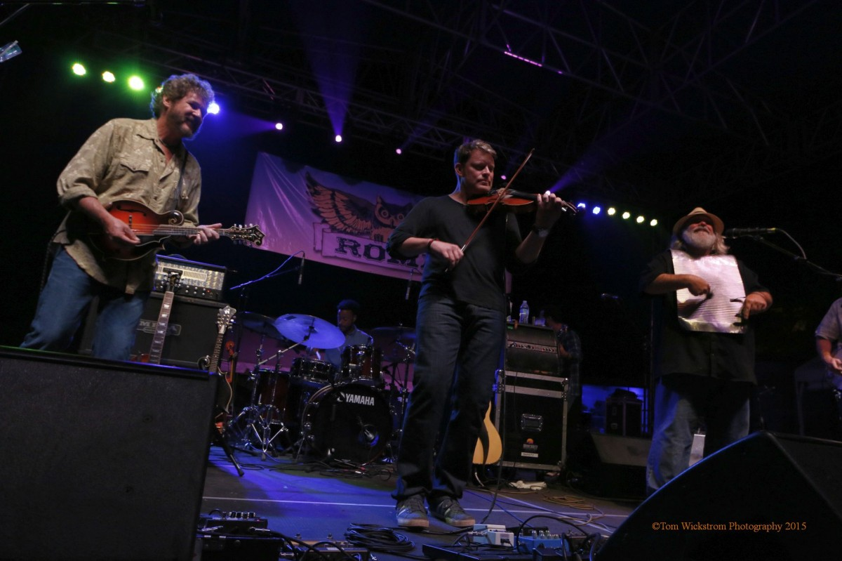 Romp Festival 2015: Review and Photos