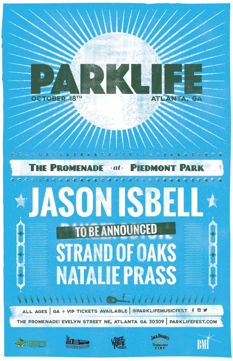 Parklife Announces 2015 Lineup