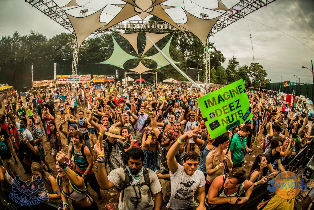 Imagine Festival Review Aug 28-29, 2015