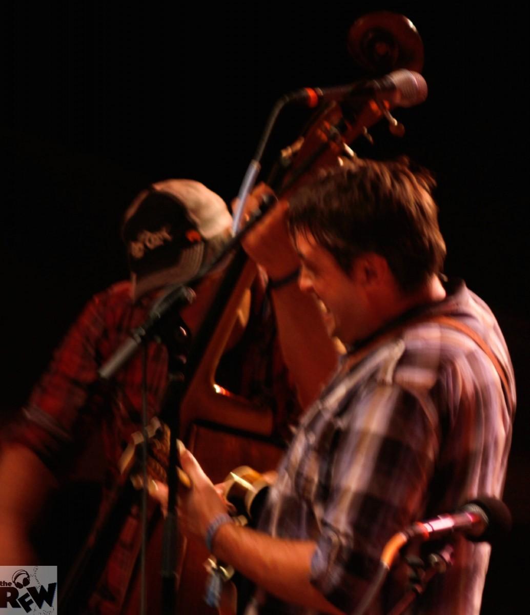 Magnolia Fest Oct 15-18, 2015 Review
