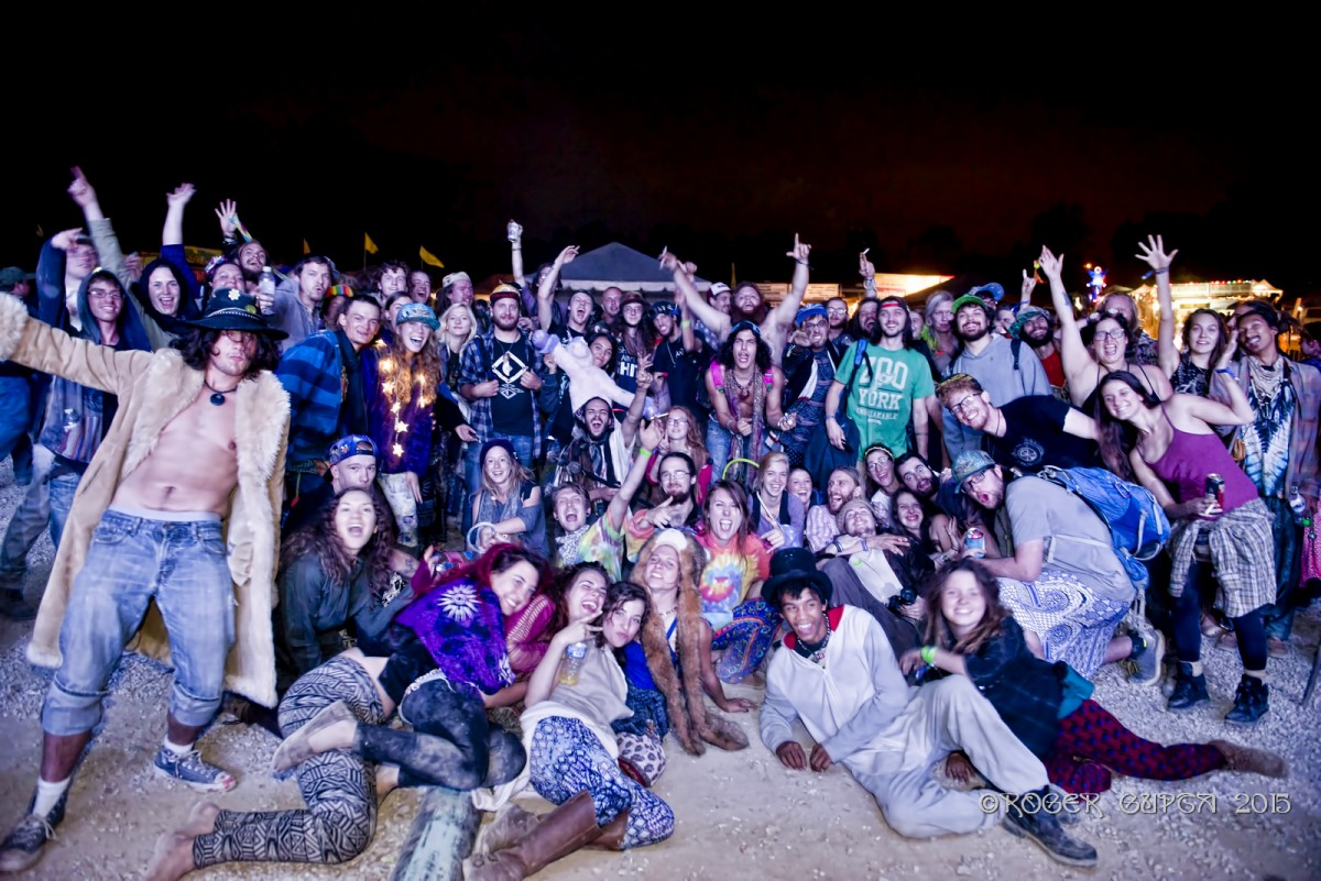 Resonance Music and Arts Festival Review Sept 24-26, 2015