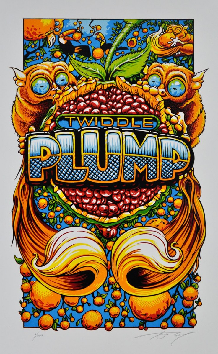 Twiddle Releases First Single From Album PLUMP