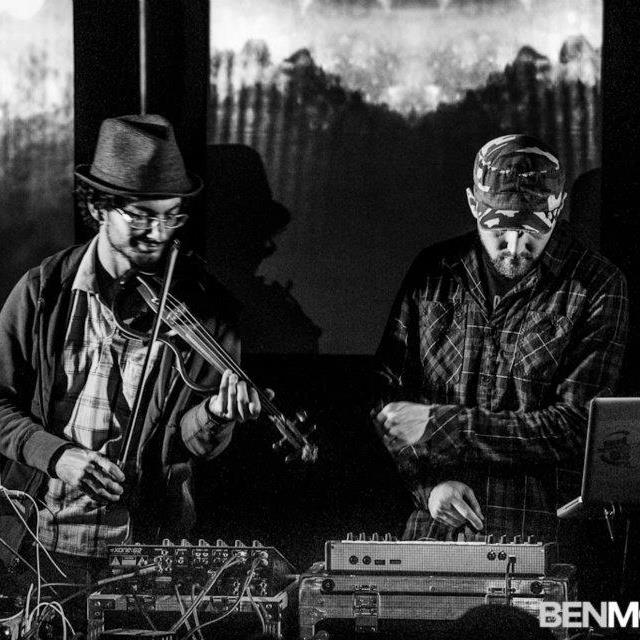 Emancipator To Play Tally Ho Theatre in Leesburg April 22, 2016