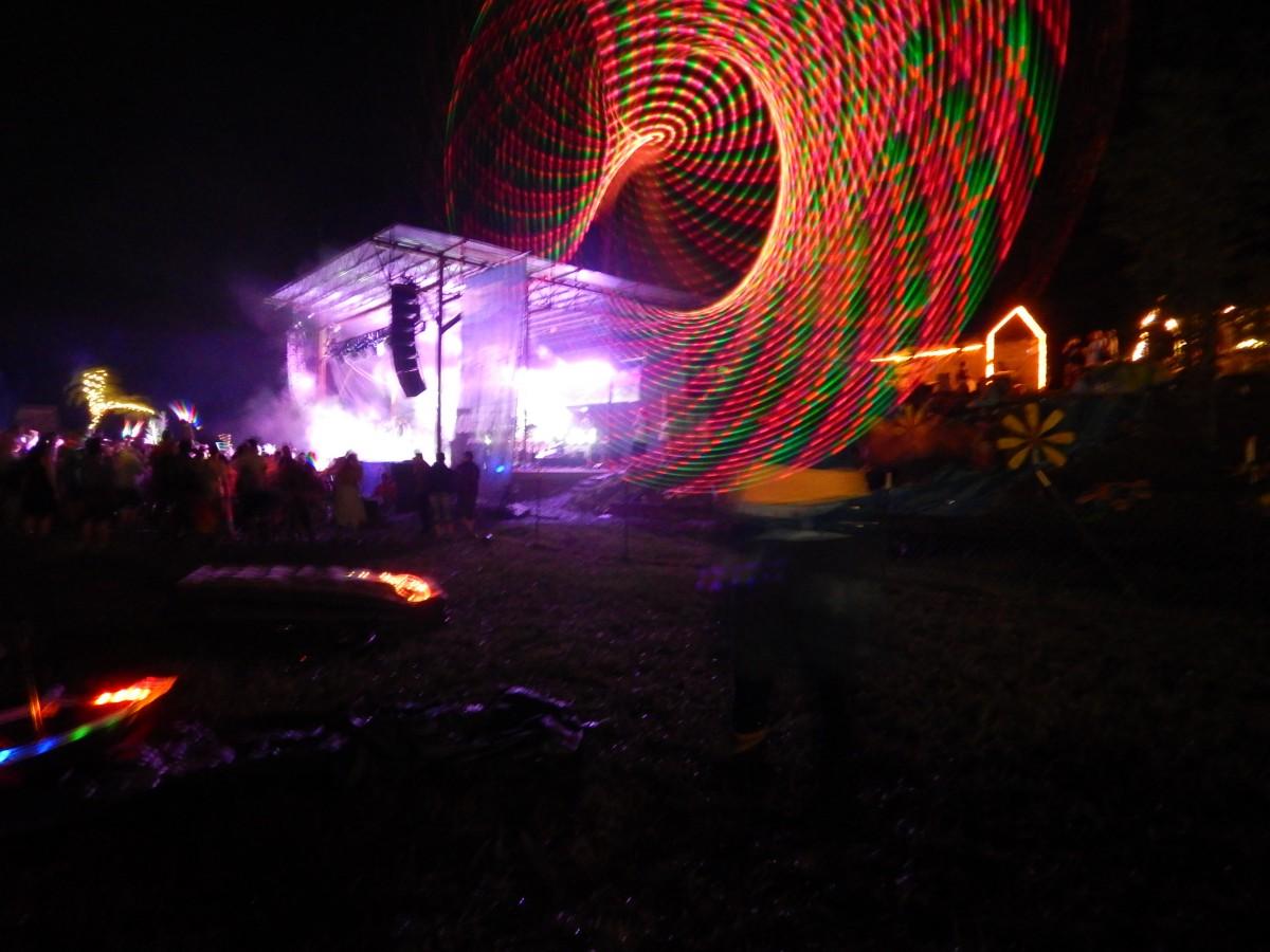 Mountain Music Festival 2016