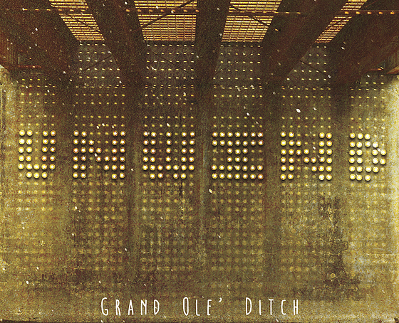 Album Review: Grand Ole Ditch – Unwind