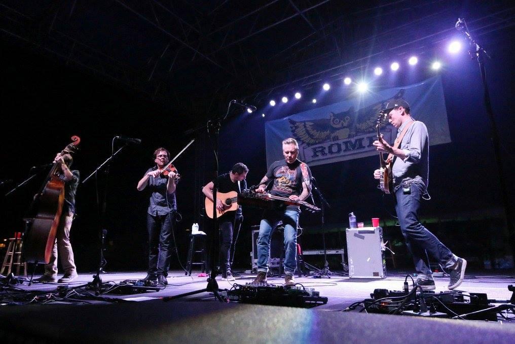 ROMP Festival Review, June 22-26, 2016, Owensboro, KY
