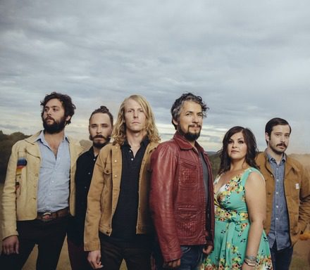 The Black Lillies Forge Onward Following Gear Theft, New SHEPHERDSTOWN, WV Tour Dates
