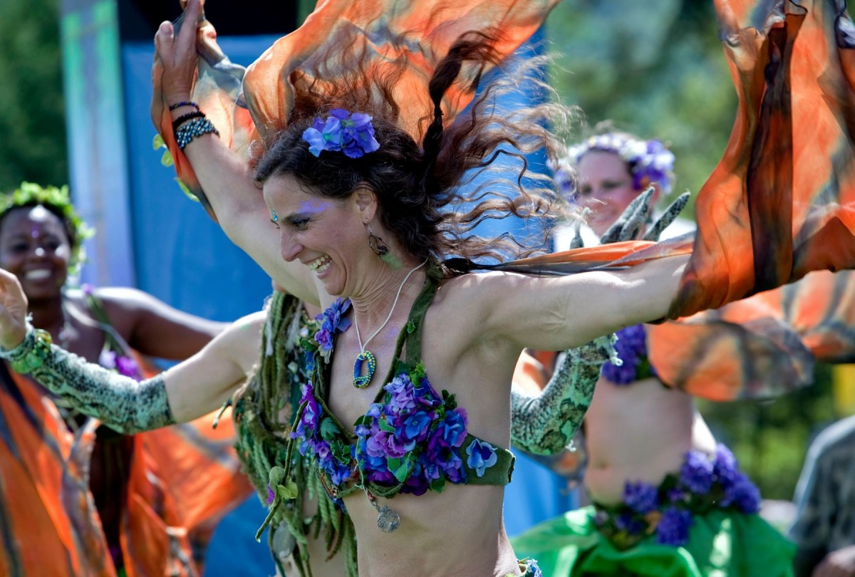 Culturefest Prepares to Rock the Mountain for 13th Year