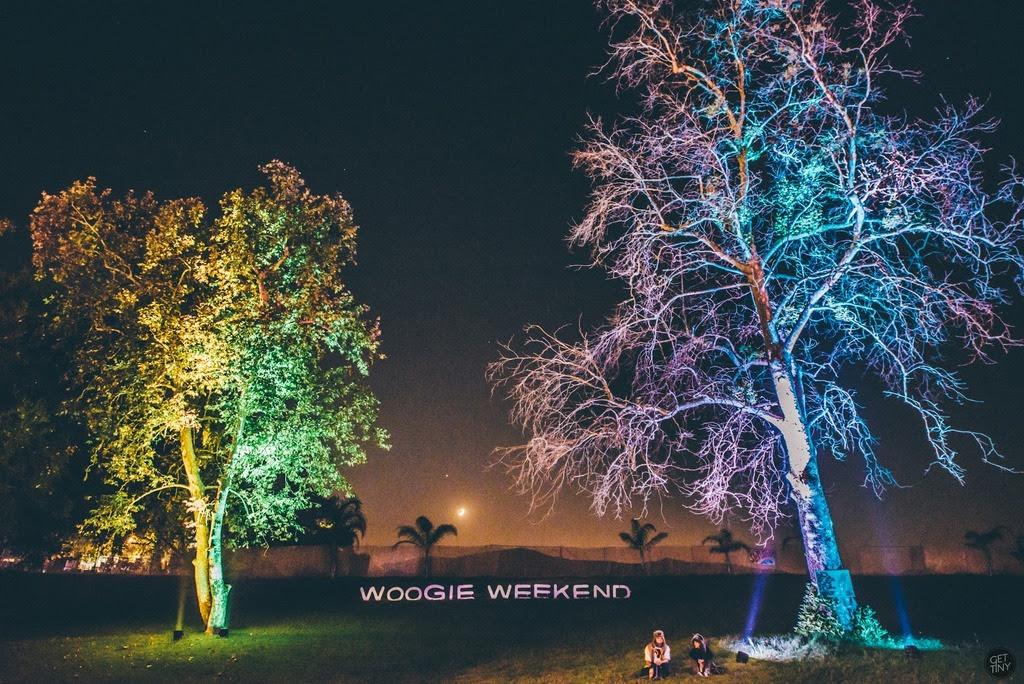 Woogie Weekend 2016 Review