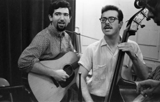 Earliest Studio Recordings of Jerry Garcia To Be Released for First Time