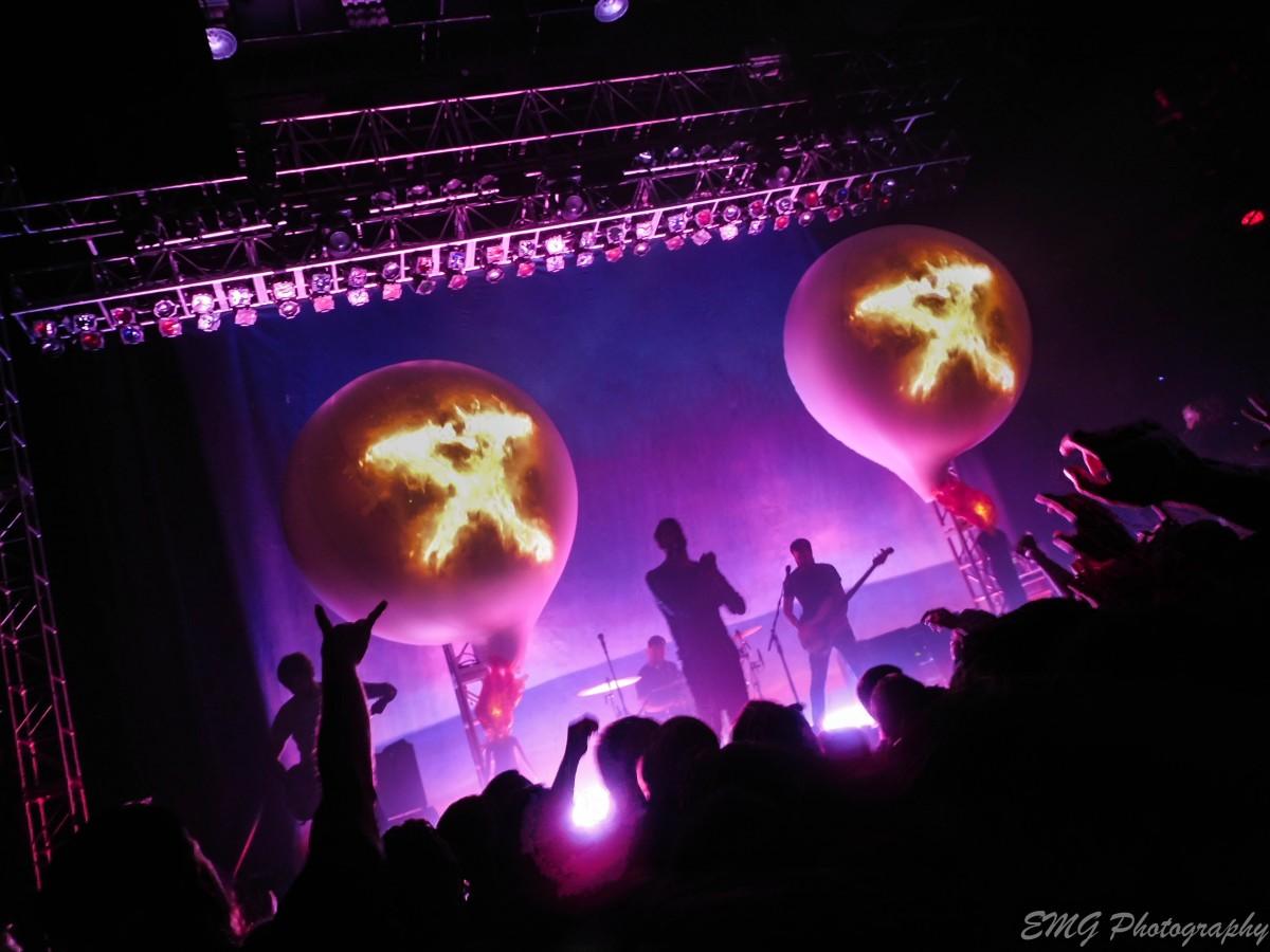 Show Review: Circa Survive [1.27.17, Rams Head Live!]