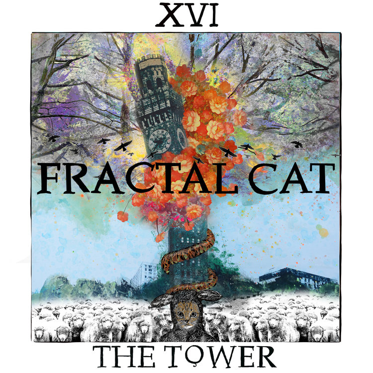 Album Review: Fractal Cat, The Tower