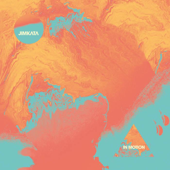 Album Review: Jimkata, In Motion