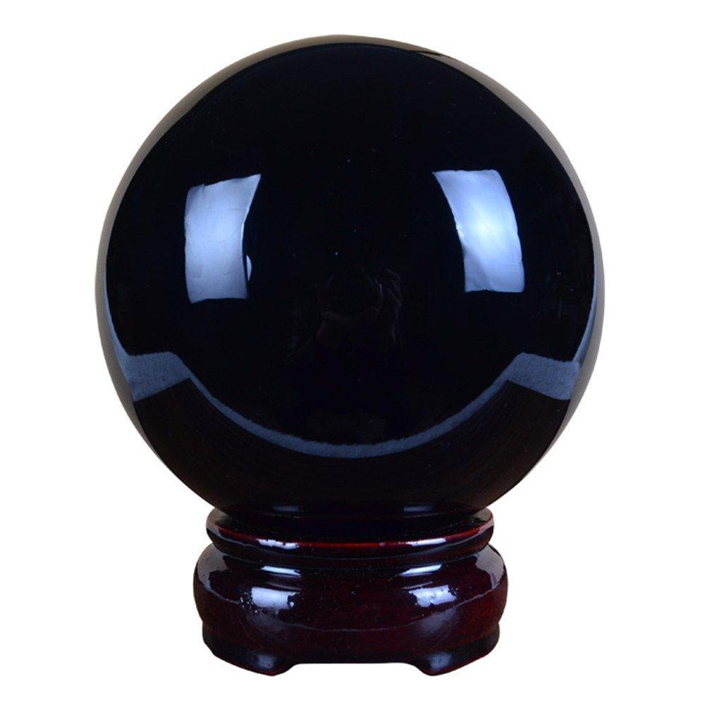Crystal Clear: Obsidian