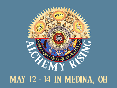 Preview: Alchemy Rising Music & Arts Festival, May 12-14, Medina, OH