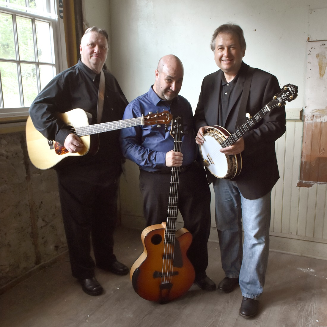 The Kruger Brothers to release Roan Mountain Suite