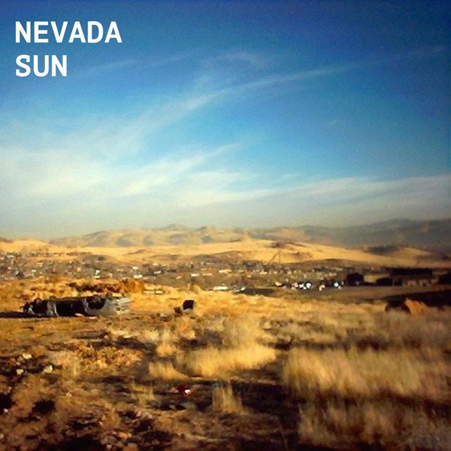 Album Review: Nick Check & the Dead Century, Nevada Sun EP