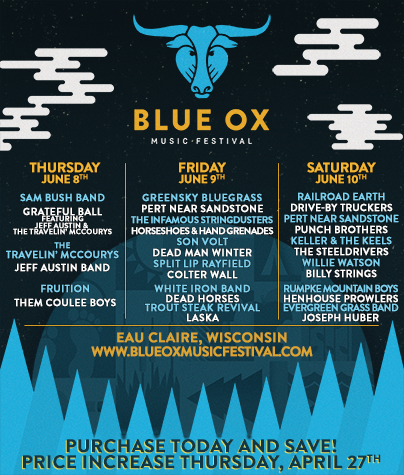 Preview: Blue Ox Growing Into One Babe of a Festival