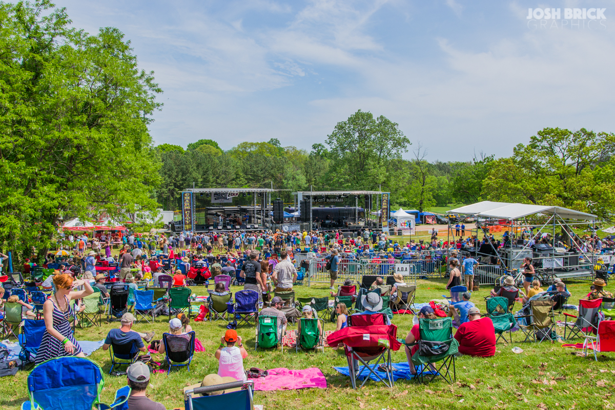 Review: Charm City Folk & Bluegrass Festival