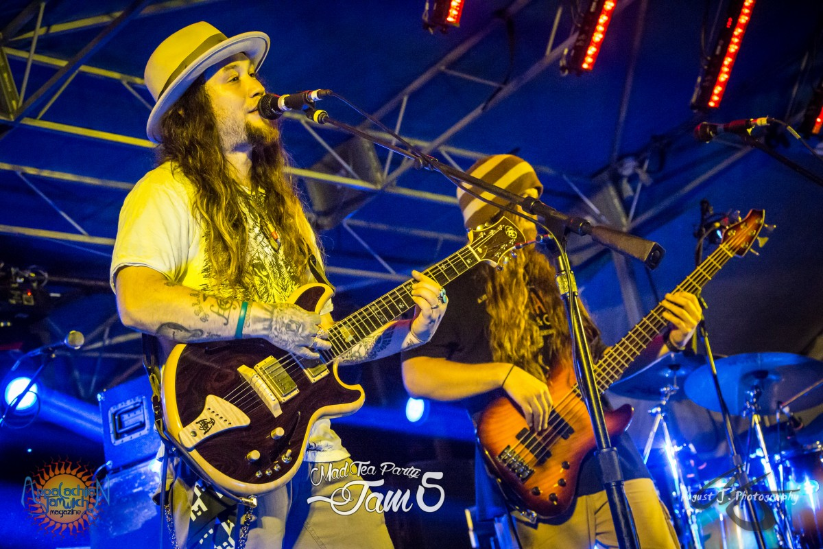 An Interview with Mihali Savoulidis of Twiddle – Playing TONIGHT 5/3 at Baltimore Soundstage