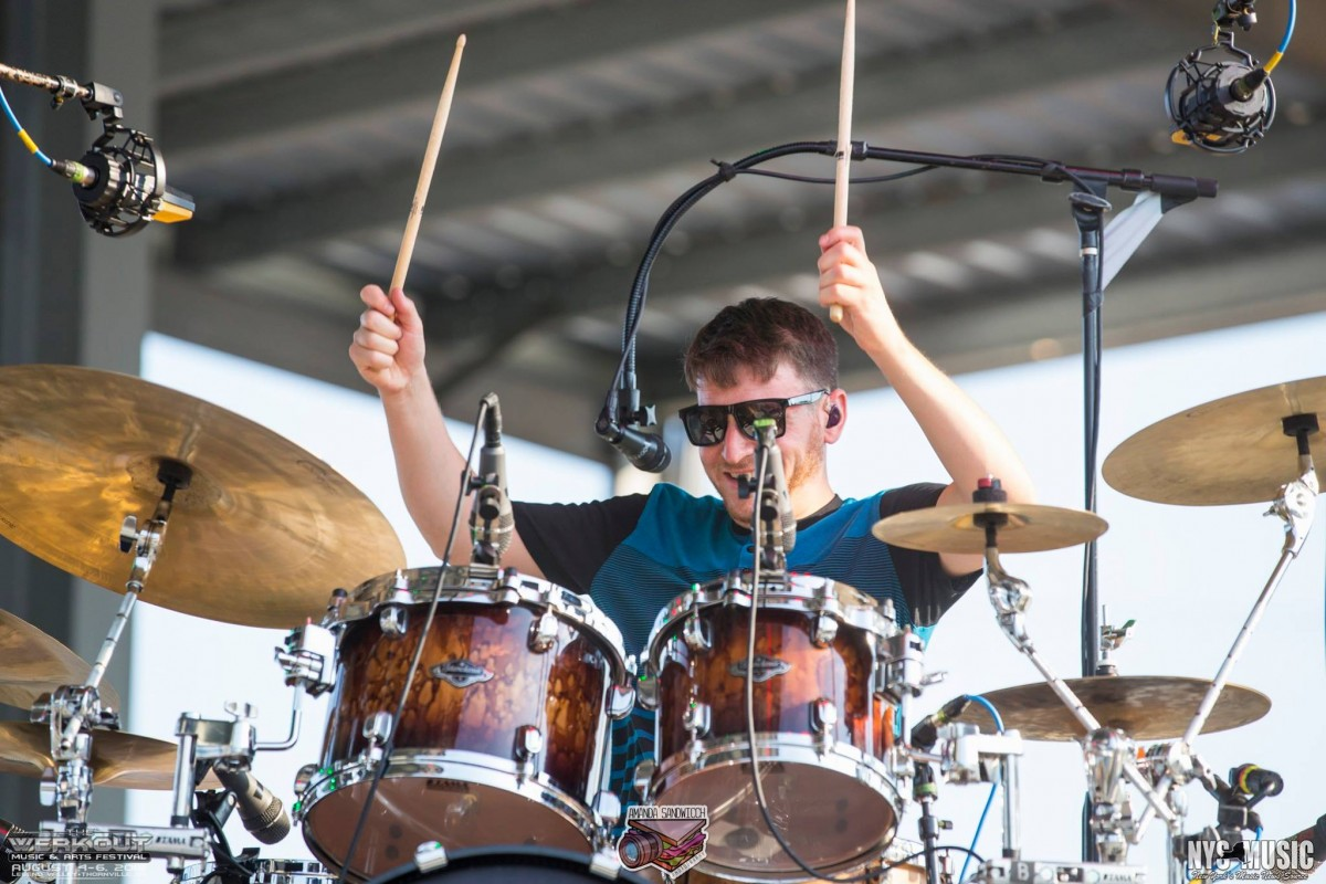 Life After Dopapod: Interview with drummer Scotty Zwang