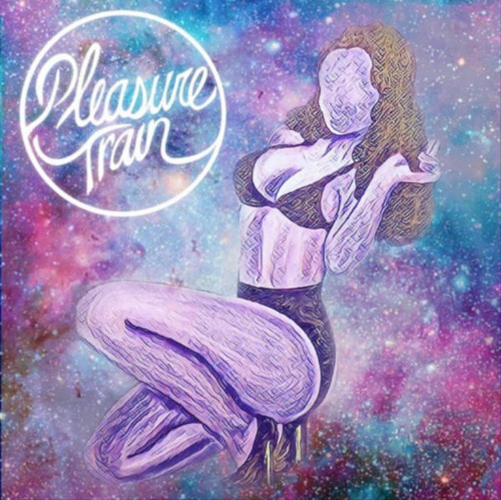 Album Review: Pleasure Train, Pleasure Train Vol. II