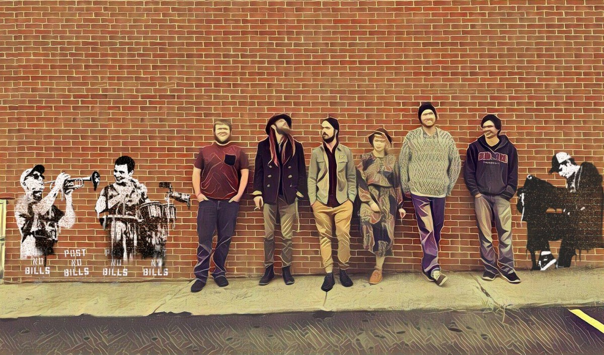 """The Jamwich Sneak Peek: The Kind Thieves """"Many A Thief"""" Album Release Party this Sat Nov 4"""