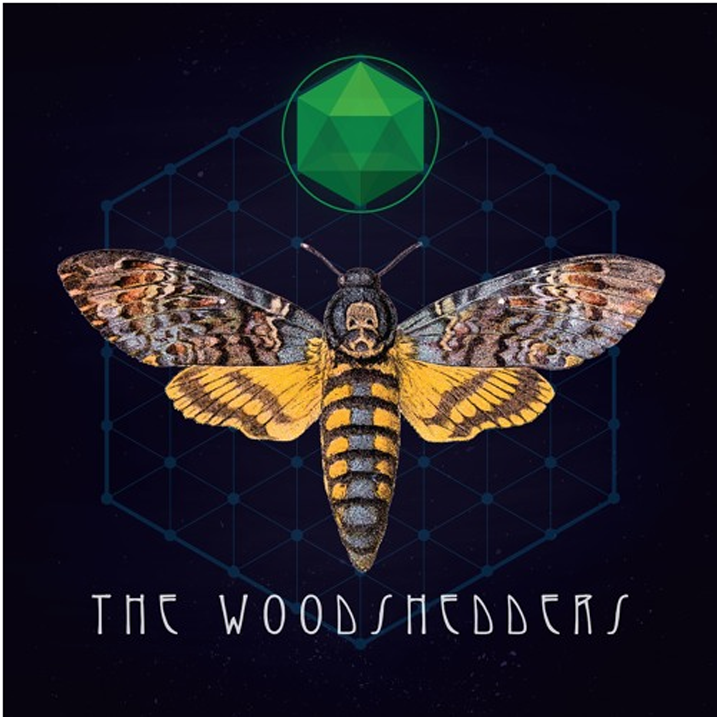 Woodshedders Album Review