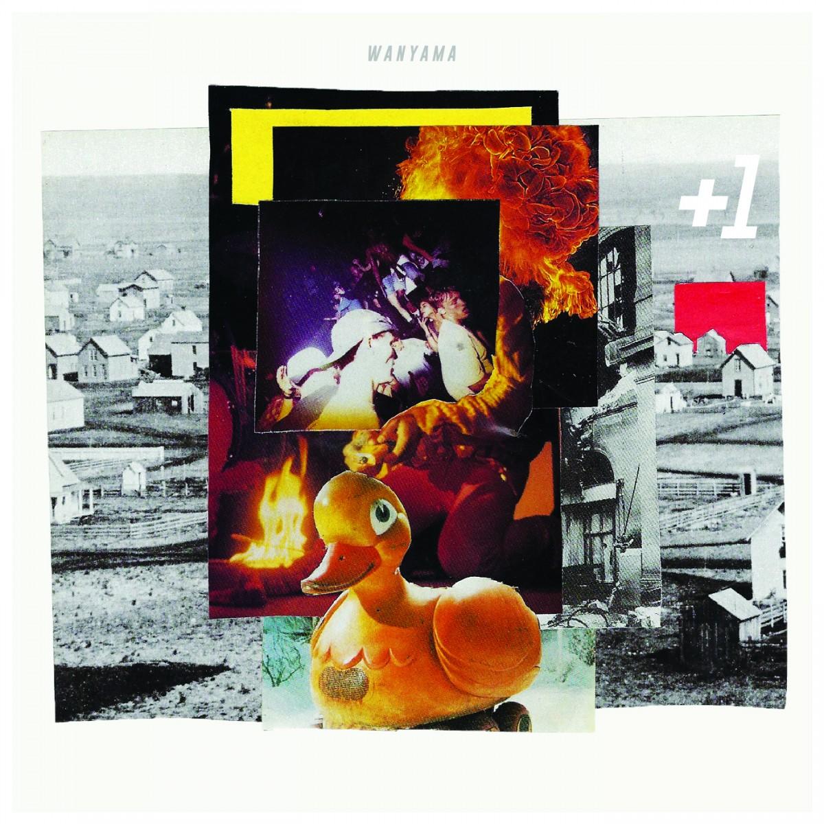 Album Review: Wanyama, +1
