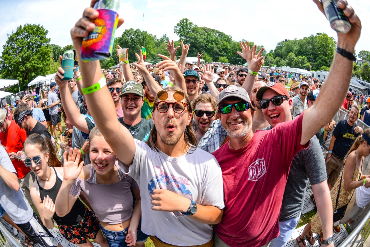 Candler Park Music & Food Festival Announces 2018 Festival Dates – Friday, June 1 & Saturday, June 2