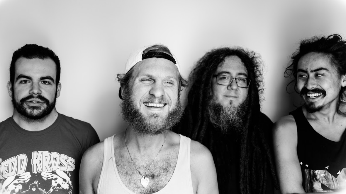 Bumpin Uglies On Tour; Fourth LP 'Beast From The East' Out April 6