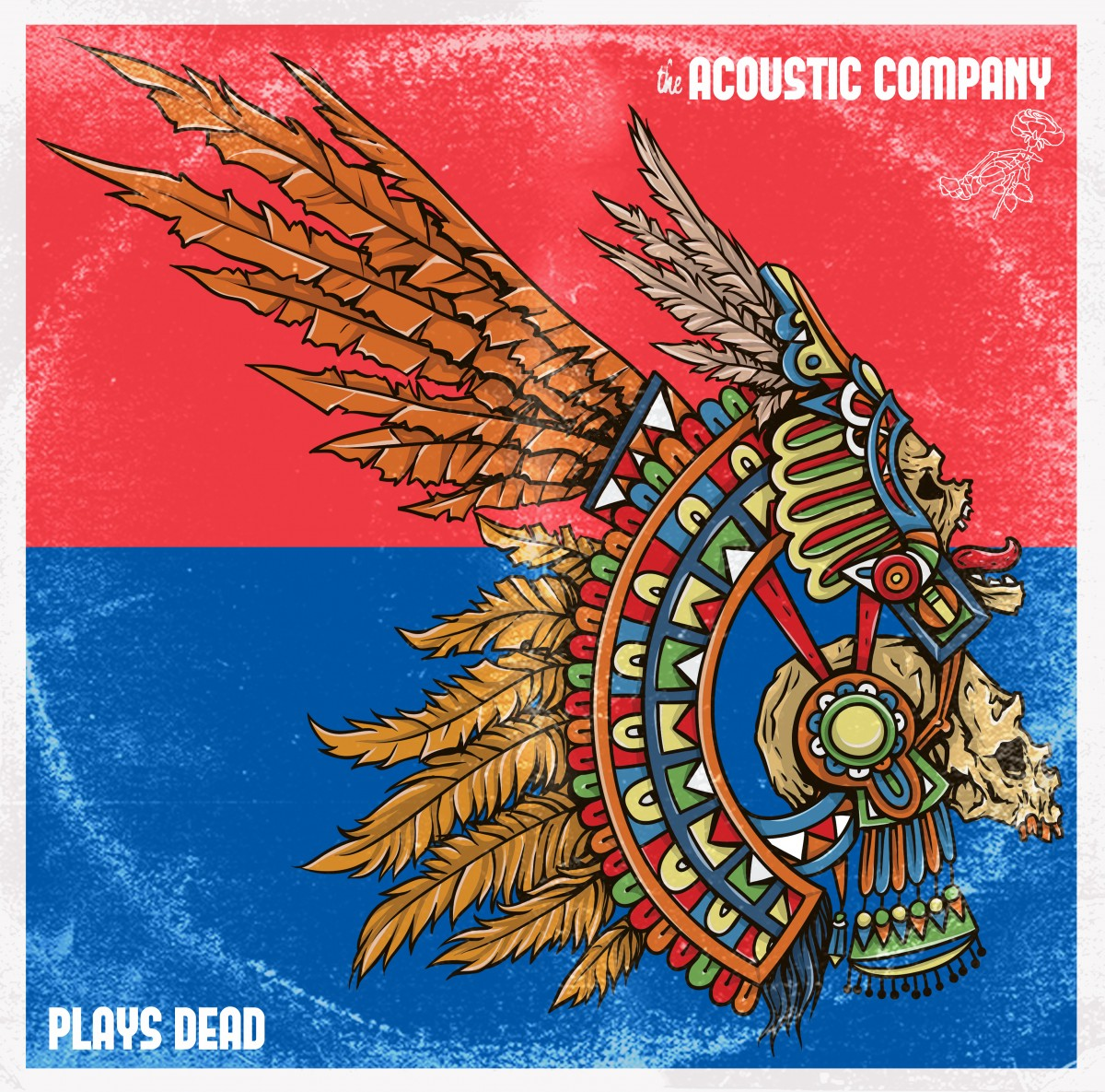 Album Review: The Acoustic Company, Plays Dead