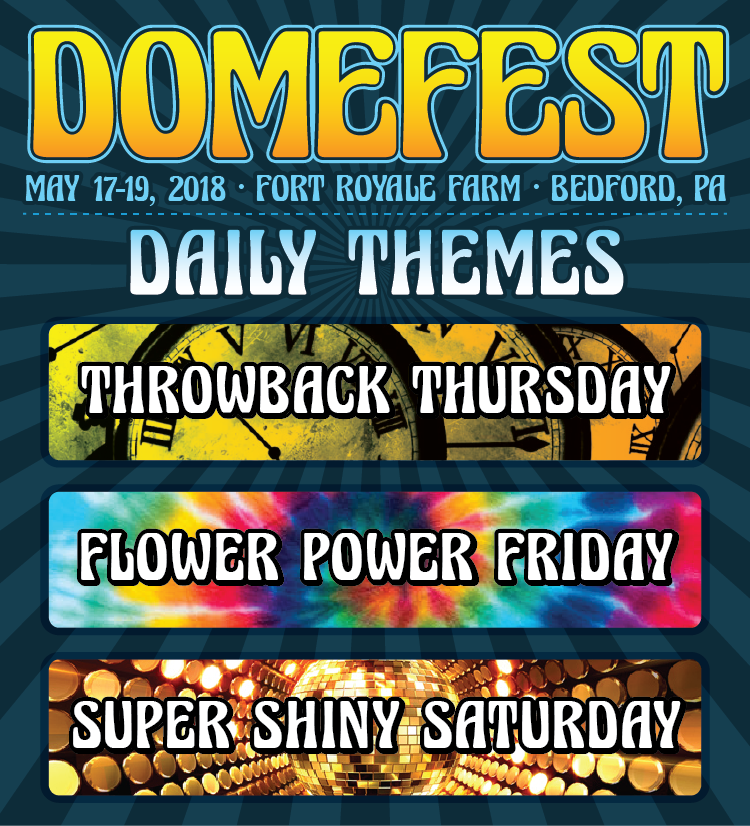 Domefest