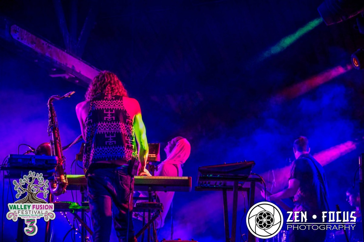 Festival Review: Valley Fusion 3: Beyond Words