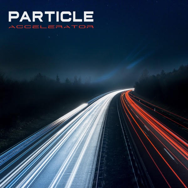 Particle Releases First Studio Album in 14 Years