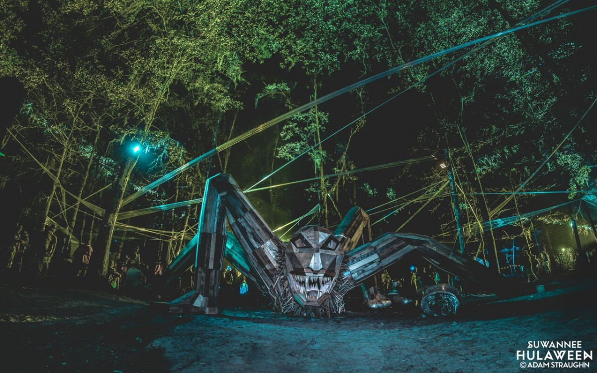 Festival Preview: 5 Final Can't Miss Features of Hulaween 2018