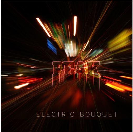 Album Review: PEAK – Electric Bouquet