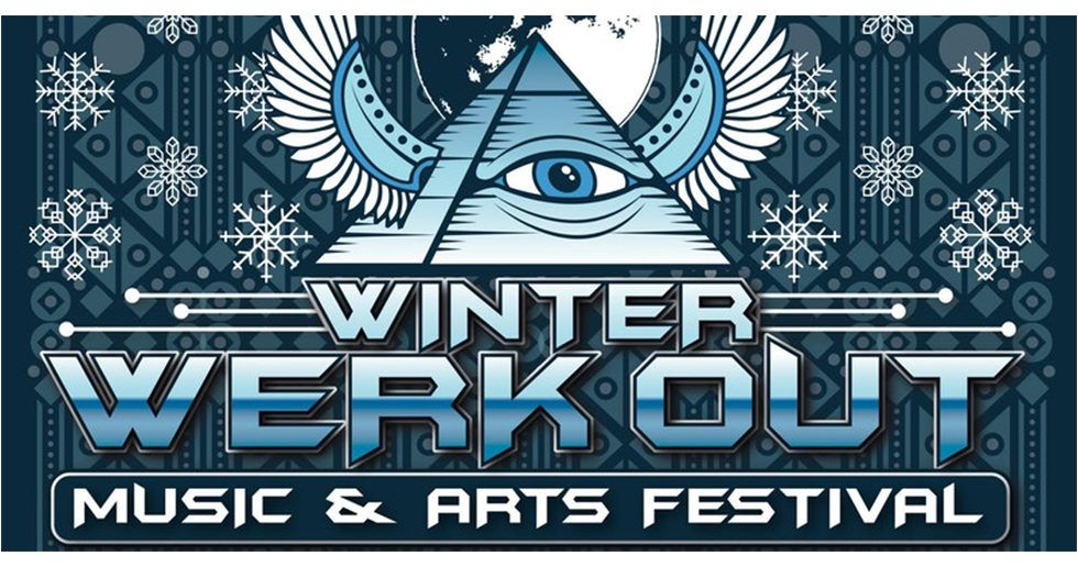What's Up Weekly – Dec 28-Feb 03- Winter Werk Out, Pigeons Playing Ping Pong, Folk, Bluegrass & more!