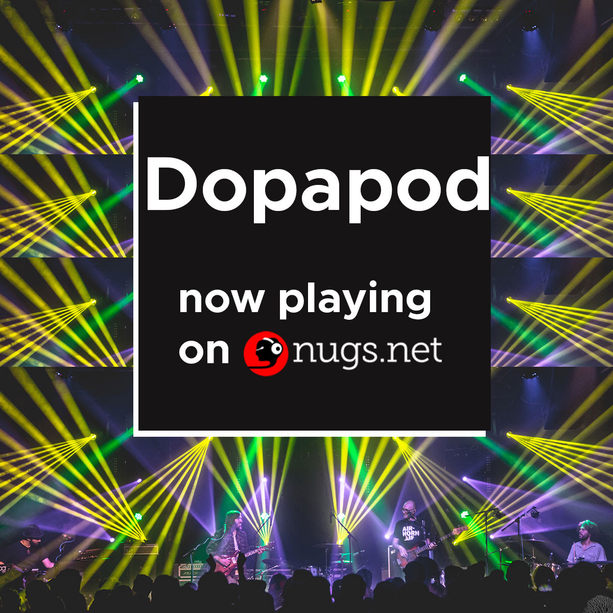 Dopapod Plans to Release All 333+ Live Recordings to Nugs.Net