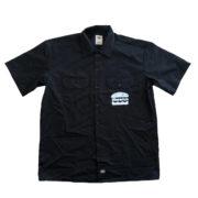 Jamwich Mechanic shirt front
